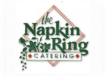 Napkin Ring Catering
